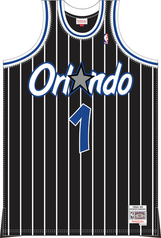Penny Hardaway 1994-1995 Orlando Magic