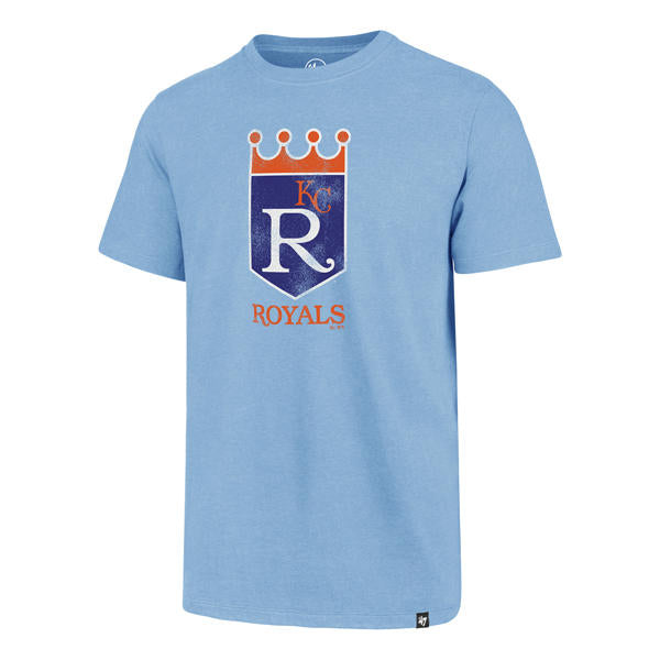 Kansas City Royals Retro Logo