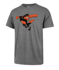 Baltimore Orioles 47 Brand T Shirt