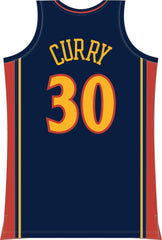 Steph Curry 2009-2010 Golden State Warriors