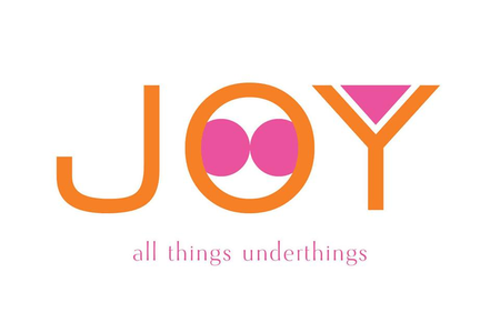 JOY all things underthings