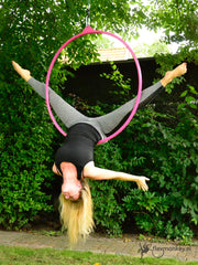 flexmonkey summer event 2017 aerial hoop kamp workshop