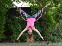 cozyest aerial hope workshop of the Netherlands by flexmonkey sport