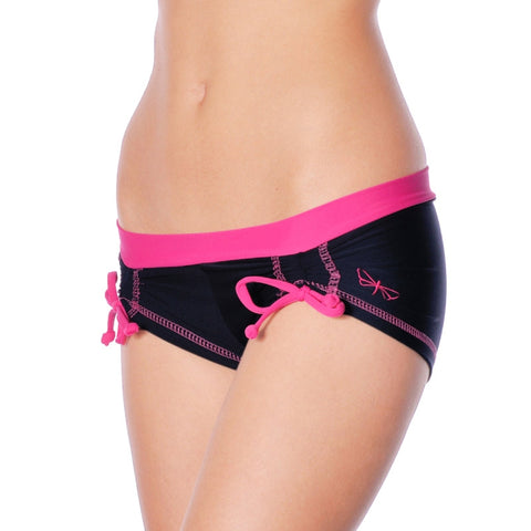 Dragonfly Bella - short - Flexmonkey Polewear
