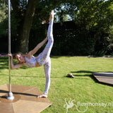 private workshop stretchles yoga flexmonkey nederland breda tilburg europe