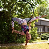 private workshop aerial hoop flexmonkey nederland breda tilburg europe