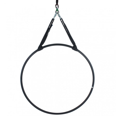 Two points Aerial hoop set ALL INCLUSIVE - Flexmonkey Polewear