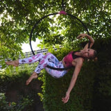 private workshop lyra aerial hoop flexmonkey nederland breda tilburg europe