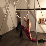 Workshop Sensual Hoop - Flexmonkey Polewear