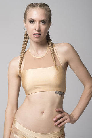 RAD polewear - Cindy Top - Flexmonkey Polewear