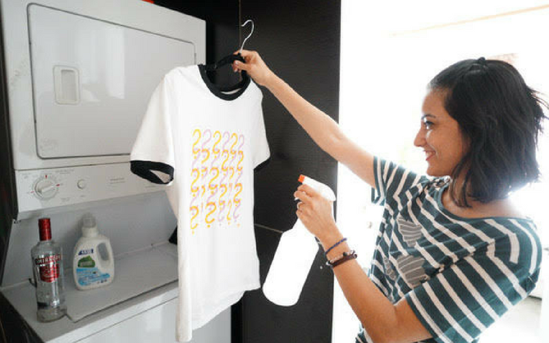Make Your Clothes Last Longer With These Five Easy Tips!