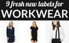 As seen in CORPORETTE: 9 FRESH NEW LABELS FOR WORKWEAR