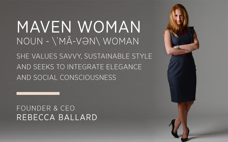 We are thrilled to announce Maven Women