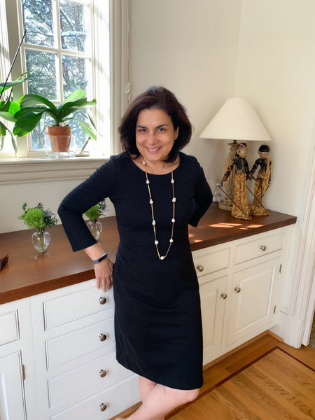 Our Interview with Gouri Mirpuri, Global Social Entrepreneur