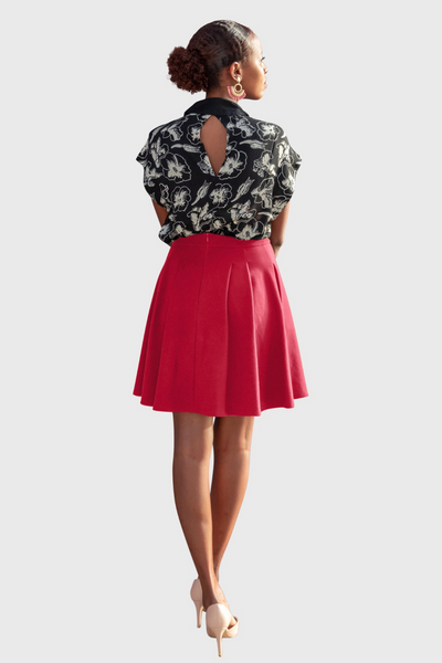 The Verena Skirt