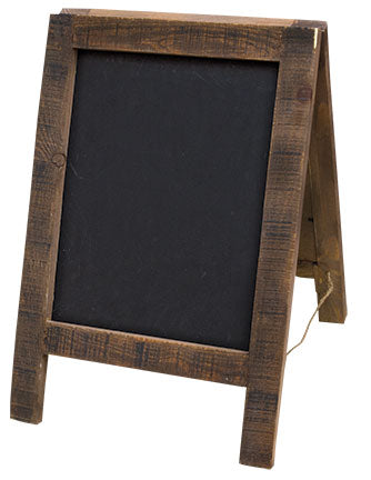 Chalk It Up-5 Ideas For Chalkboards