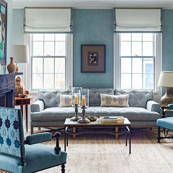 How to Pick the Perfect Sofa
