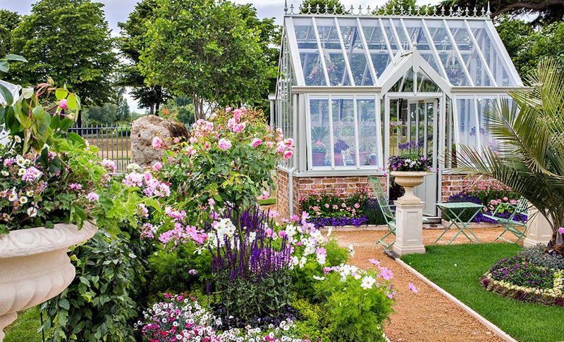 Gardening Indoors and Out, How to Plan A Garden