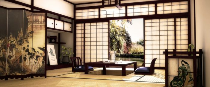 How To Add Japanese Style in Your Home