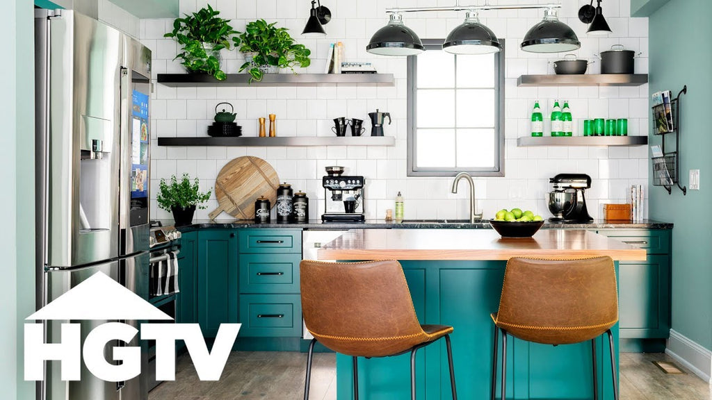 Take Inspiration but BEWARE of Home Design Shows