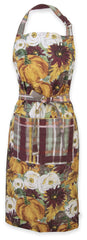 Fall All Over Full Kitchen Apron
