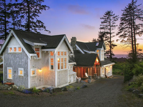 Vancouver Style Home - Adley & Company Inc.