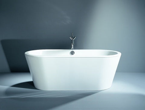 Philippe Starck Bathtub - Adley & Company Inc.