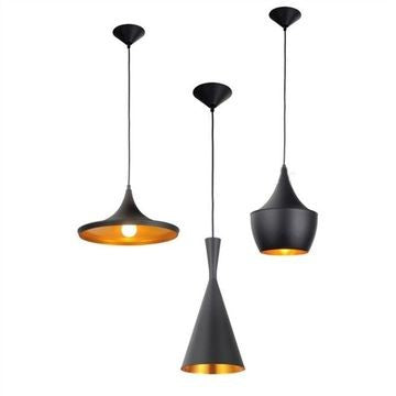 Tom Dixon Pendant Lighting - Adley & Company Inc.