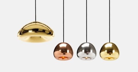 Void Pendant Light - Adley & Company Inc.