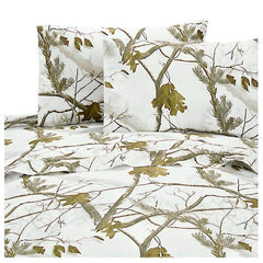 Autumn Leaf Sheet Set