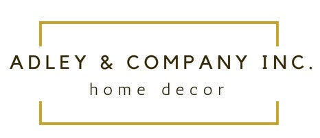 Home Decor, Furnishings, Furniture, Adley & Company Inc. www.adleyandcompany.com