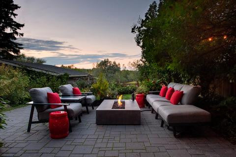 Outdoor Patio Trends