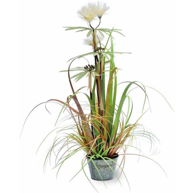 "30"" Tall Artificial Ornamental Grass,artificial plant,Adley & Company Inc."