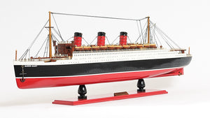 Queen Mary Model Ship,model ship,Adley & Company Inc.