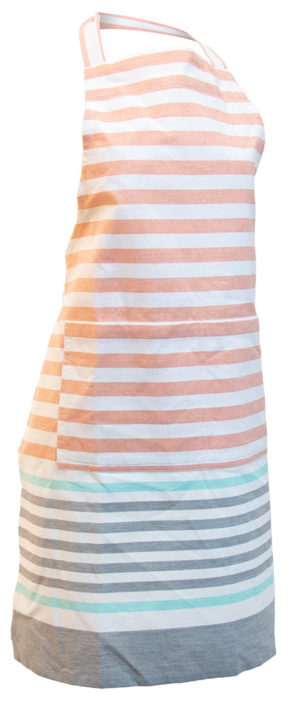 Nautical Striped Apron