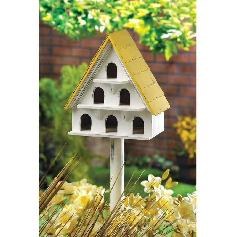 Bird House Condominium,bird house,Adley & Company Inc.