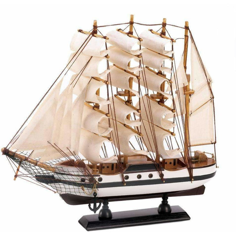 Passat Model Ship,model ship,Adley & Company Inc.