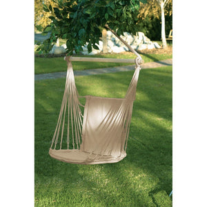 Cotton Padded Hammock Chair,hammock,Adley & Company Inc.