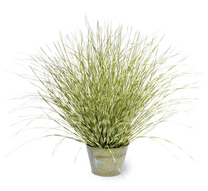 Artificial Ornamental Zebra Grass,artificial plant,Adley & Company Inc.