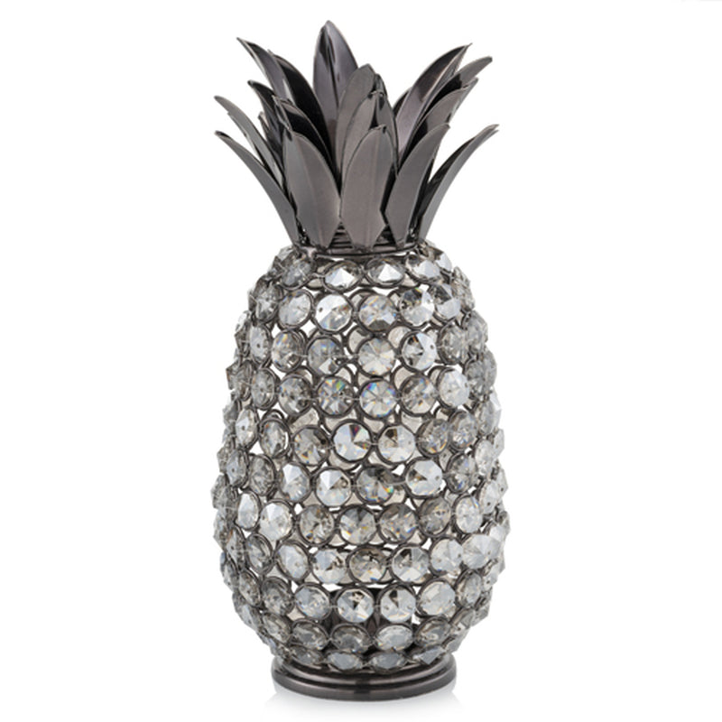 Decorative Crystal Pineapple,pineapple,Adley & Company Inc.