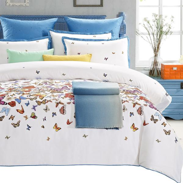 Boho Print Comforter Set,bedding set,Adley & Company Inc.