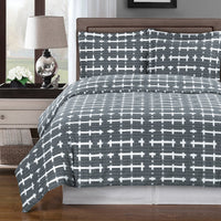 Swiss Style Duvet Cover Set,bedding set,Adley & Company Inc.