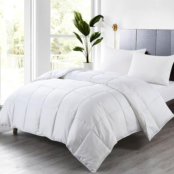 Bamboo Down Alternative Duvet Comforter