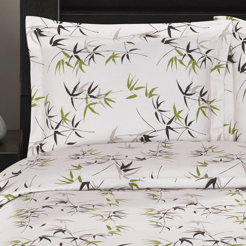 Delicate Fern Duvet Cover Set,duvet cover,Adley & Company Inc.