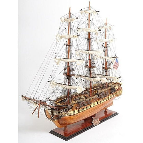 USS Constitution Exclusive Edition Model Ship
