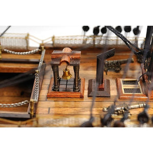 HMS Victory Model Ship, Exclusive Edition,model ship,Adley & Company Inc.