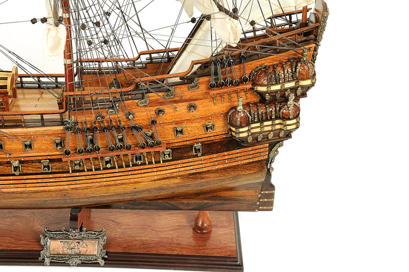 Vasa Exclusive Edition Model Ship