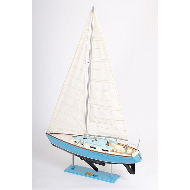 Bristol Yacht Model Boat,model sailboat,Adley & Company Inc.