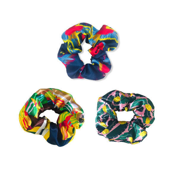 Scrunchie Bundle B