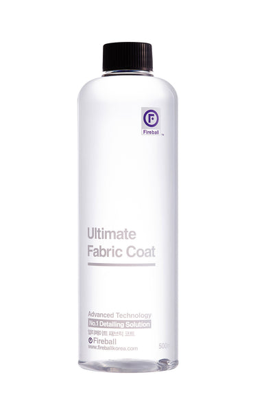 Ultimate Fabric Coat 500ml